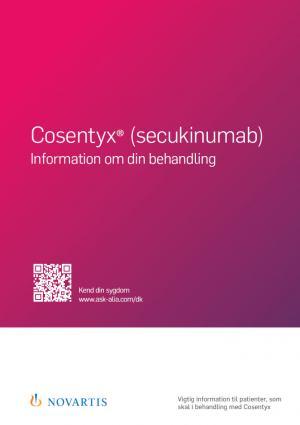 About Cosentyx